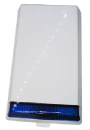 Fake alarm box with flashing LED Acetek.jpg